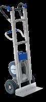 LiftKar HD Universal der starke Treppensteiger bei hohen und schweren Lasten.